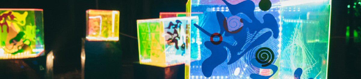 Acrylic Display - Evans Graphics