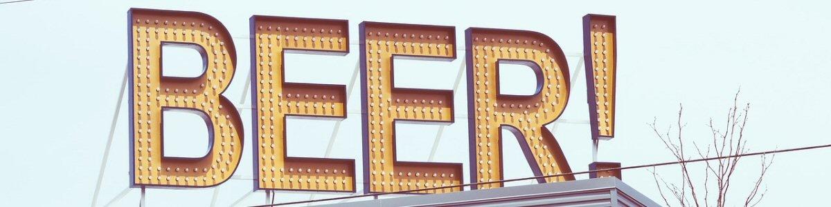 Exterior Signage 1200