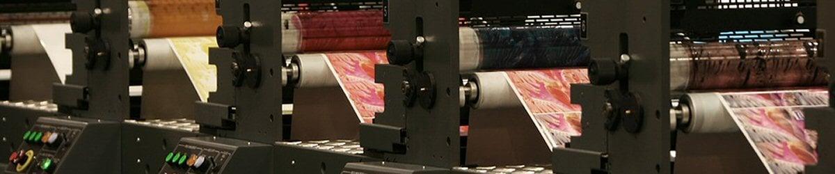 Flexo Printing - Evans Graphics