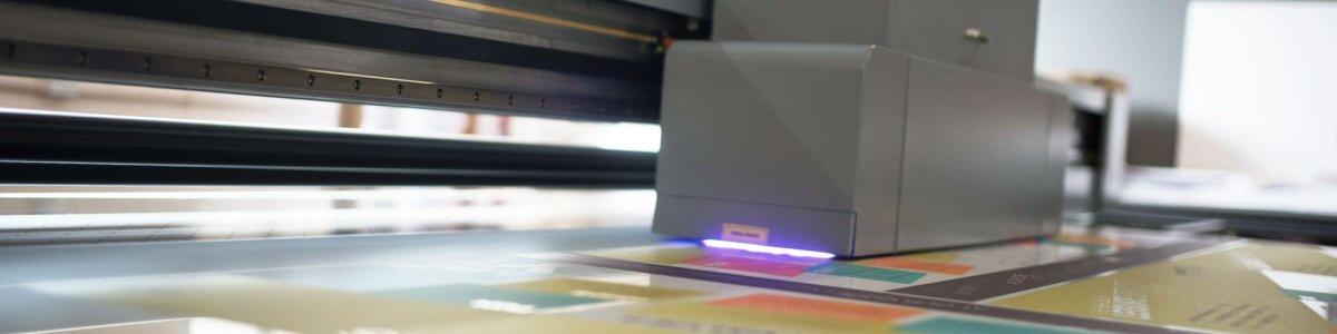 Foamex Printing - Evans Graphics