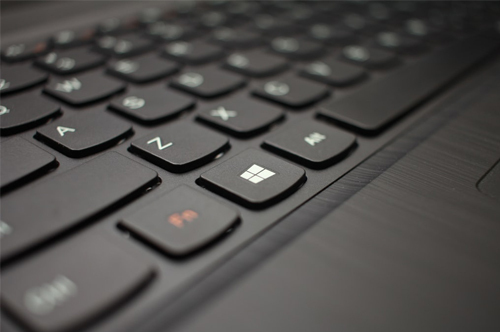 MDF graphic overlay keyboard - Evans Graphics