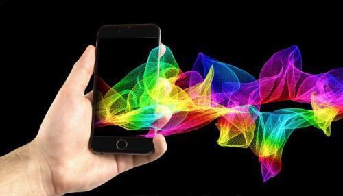 iPhone Design - Evans Graphics